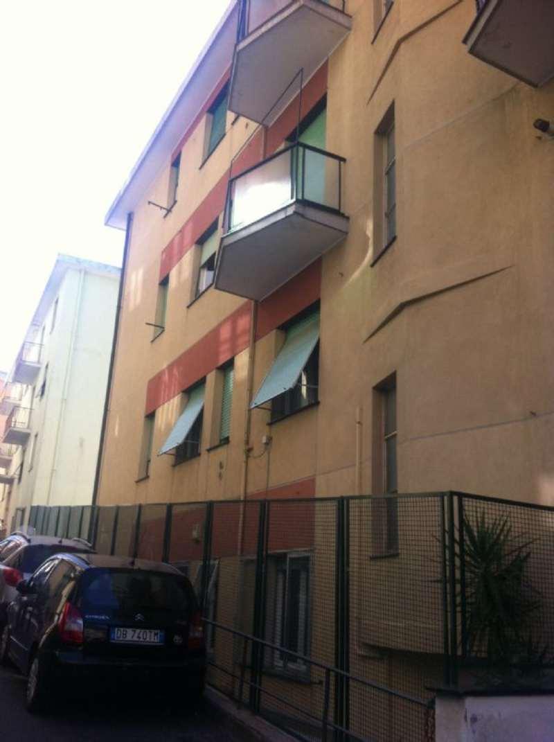 Bilocale Genova Via Al Poligono Di Quezzi 2