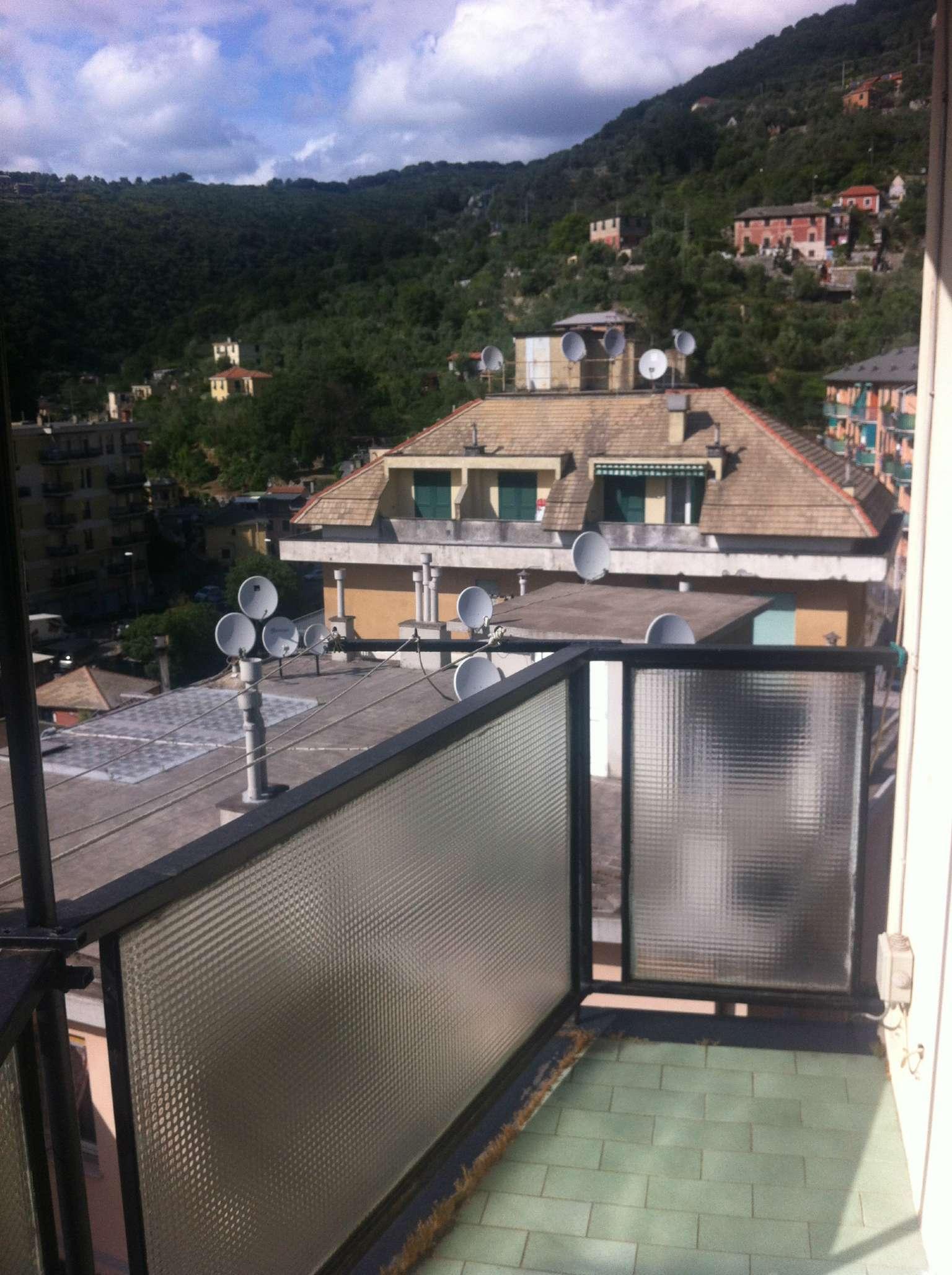 Bilocale Genova Via Al Poligono Di Quezzi 5