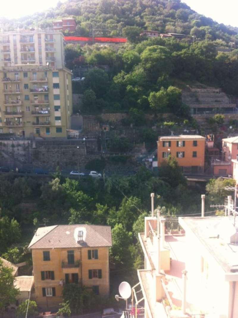 Bilocale Genova Via Al Poligono Di Quezzi 6
