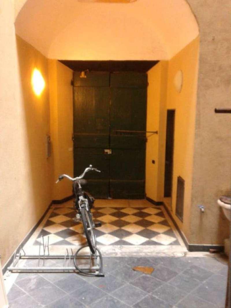 Bilocale Genova Via Della Posta Vecchia 6