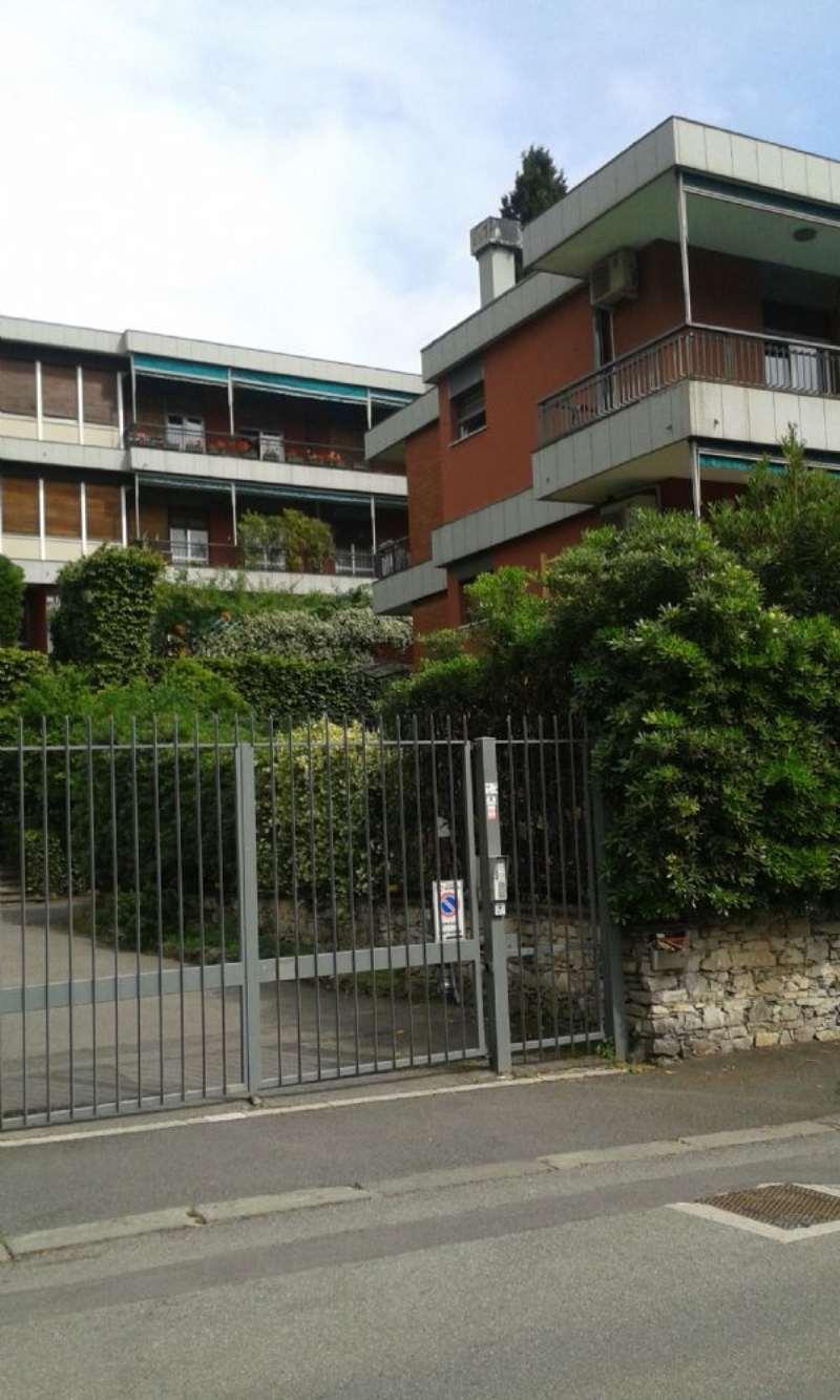 Appartamento in Vendita a Genova Semicentro: 5 locali, 140 mq