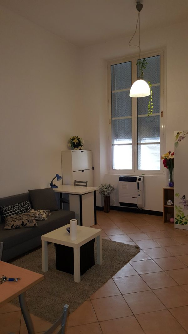 Bilocale Genova Via Della Posta Vecchia 7