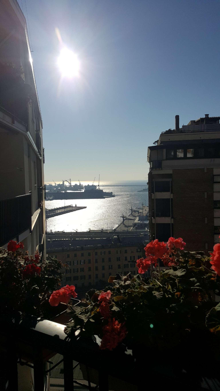 Appartamento in Affitto a Genova Semicentro Ovest: 2 locali, 60 mq