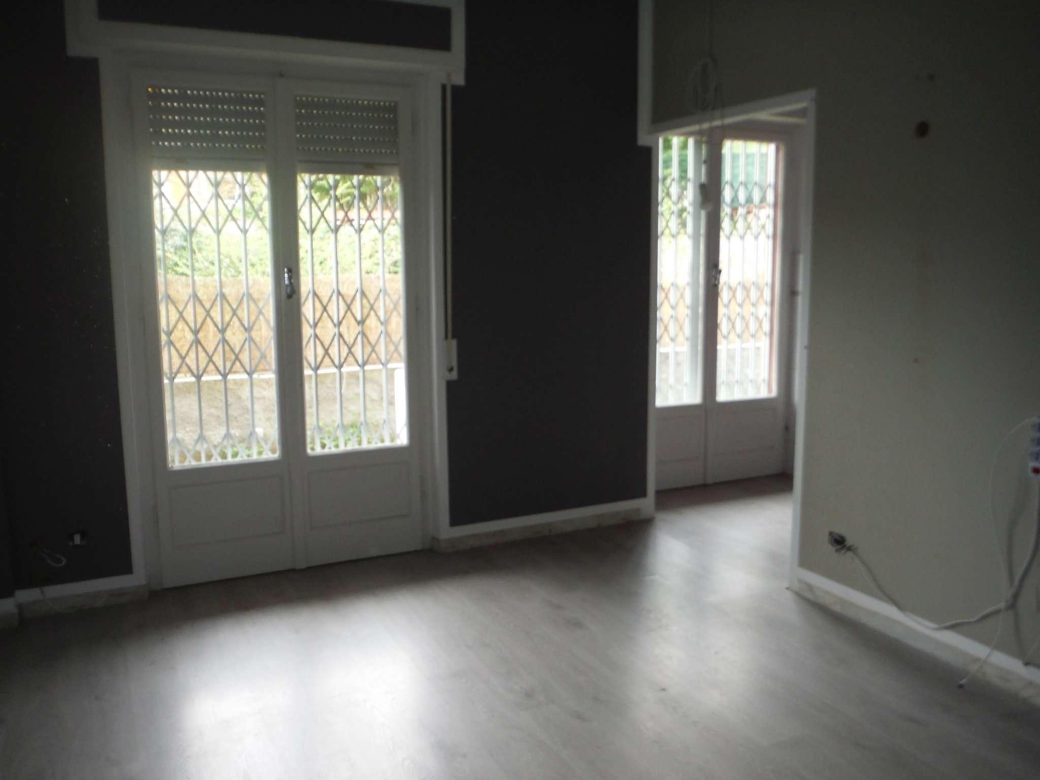 Appartamento in Affitto a Genova Periferia Nord: 4 locali, 80 mq