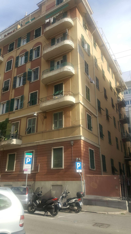 Appartamento in Affitto a Genova Semicentro: 3 locali, 70 mq