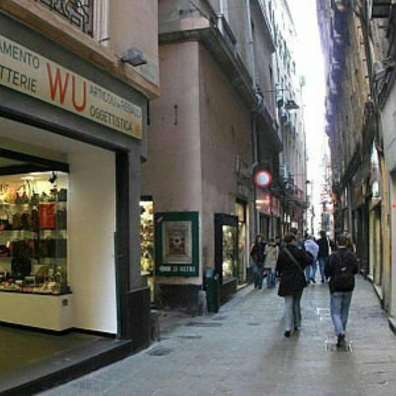 Negozio-locale in Vendita a Genova Centro: 5 locali, 180 mq