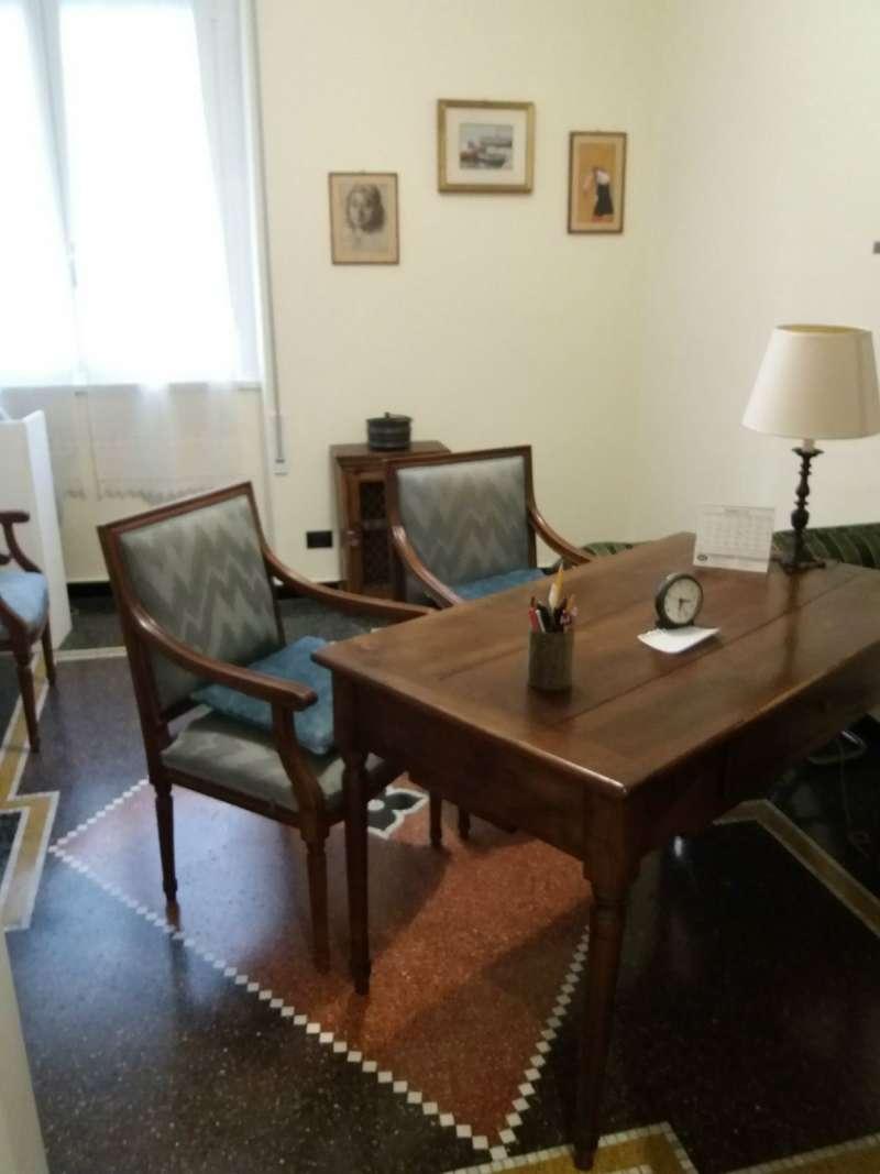 Ufficio-studio in Affitto a Genova Semicentro: 1 locali, 20 mq