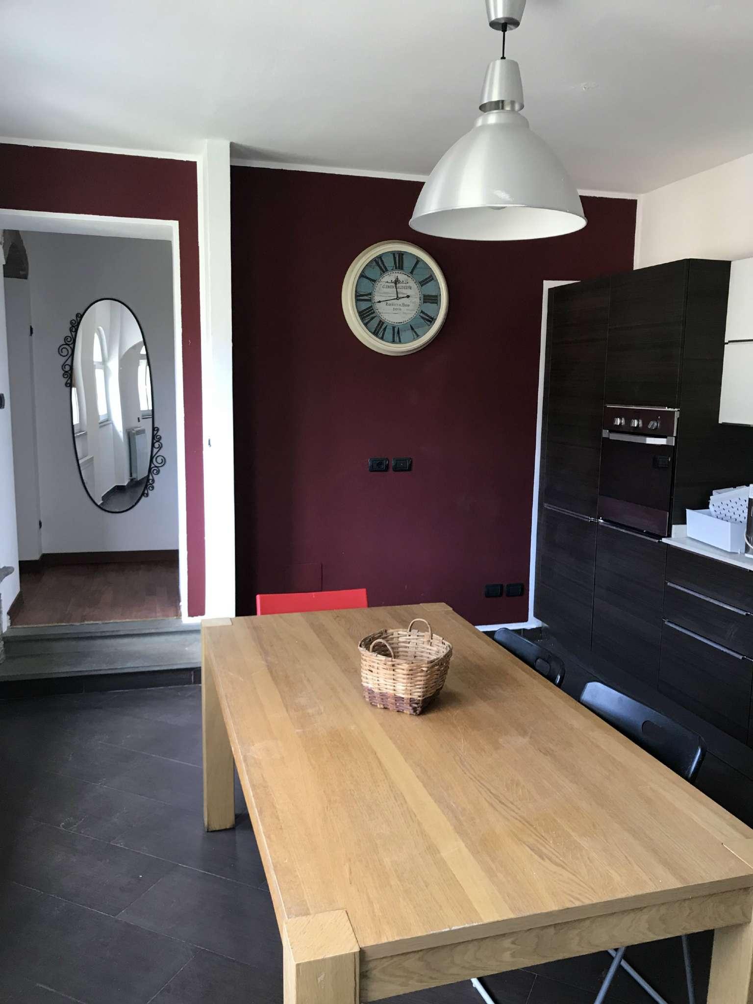 Casa indipendente in Affitto a Bargagli Periferia: 4 locali, 100 mq