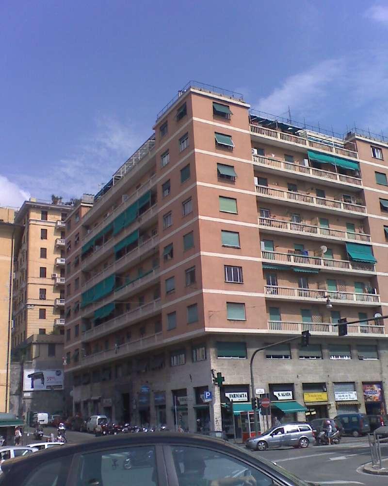 Monolocale in Affitto a Genova Centro: 1 locali, 20 mq