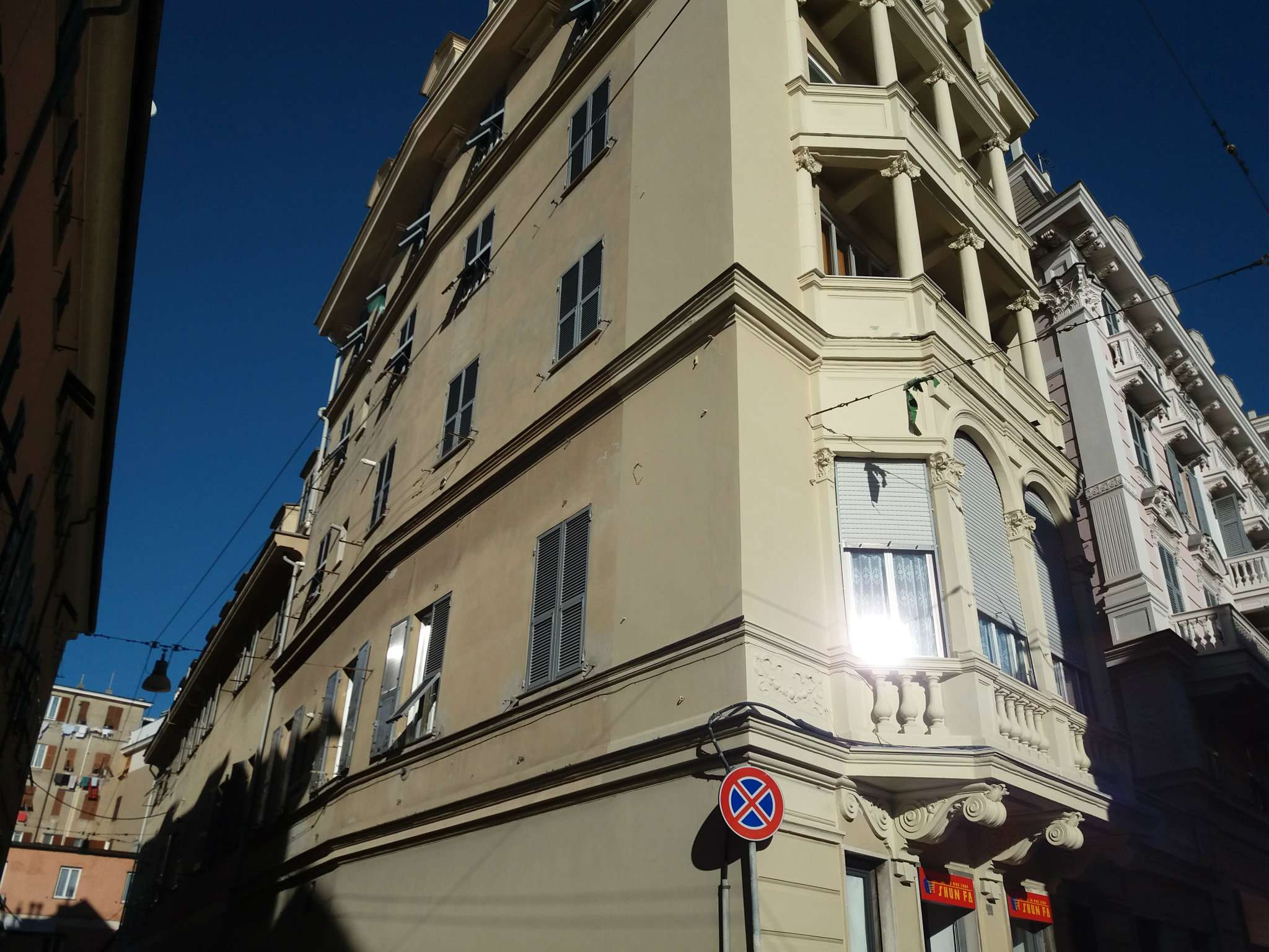 Appartamento in Vendita a Genova Periferia Ovest: 2 locali, 40 mq
