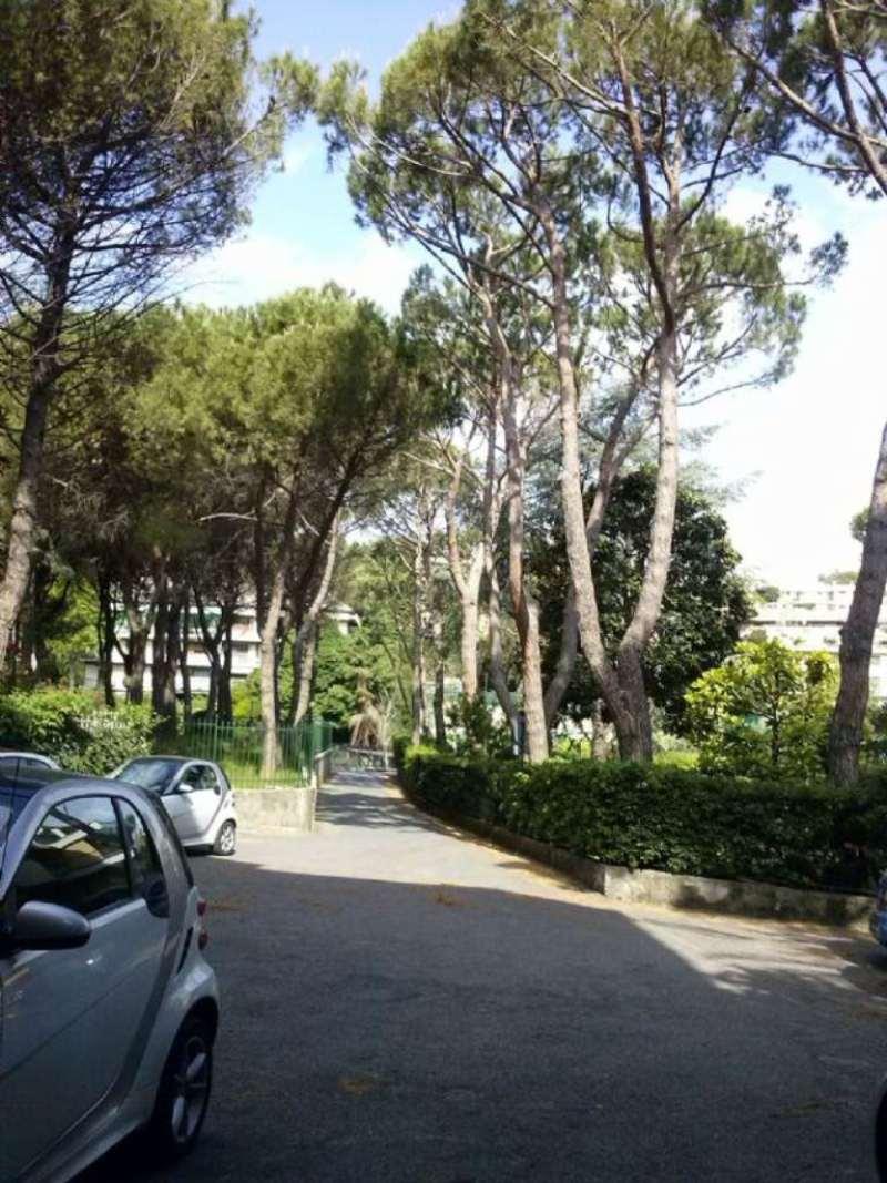 Appartamento in Vendita a Genova Semicentro Est: 5 locali, 160 mq