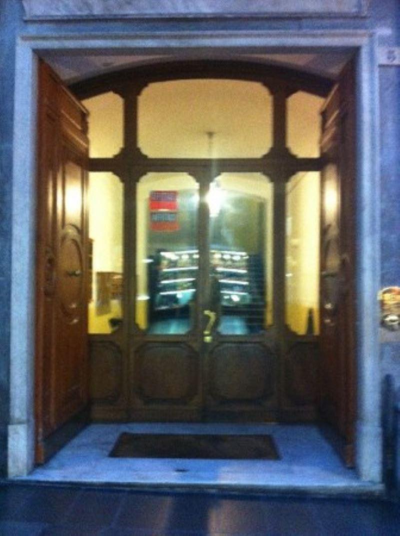 Ufficio-studio in Affitto a Genova Centro: 2 locali, 60 mq