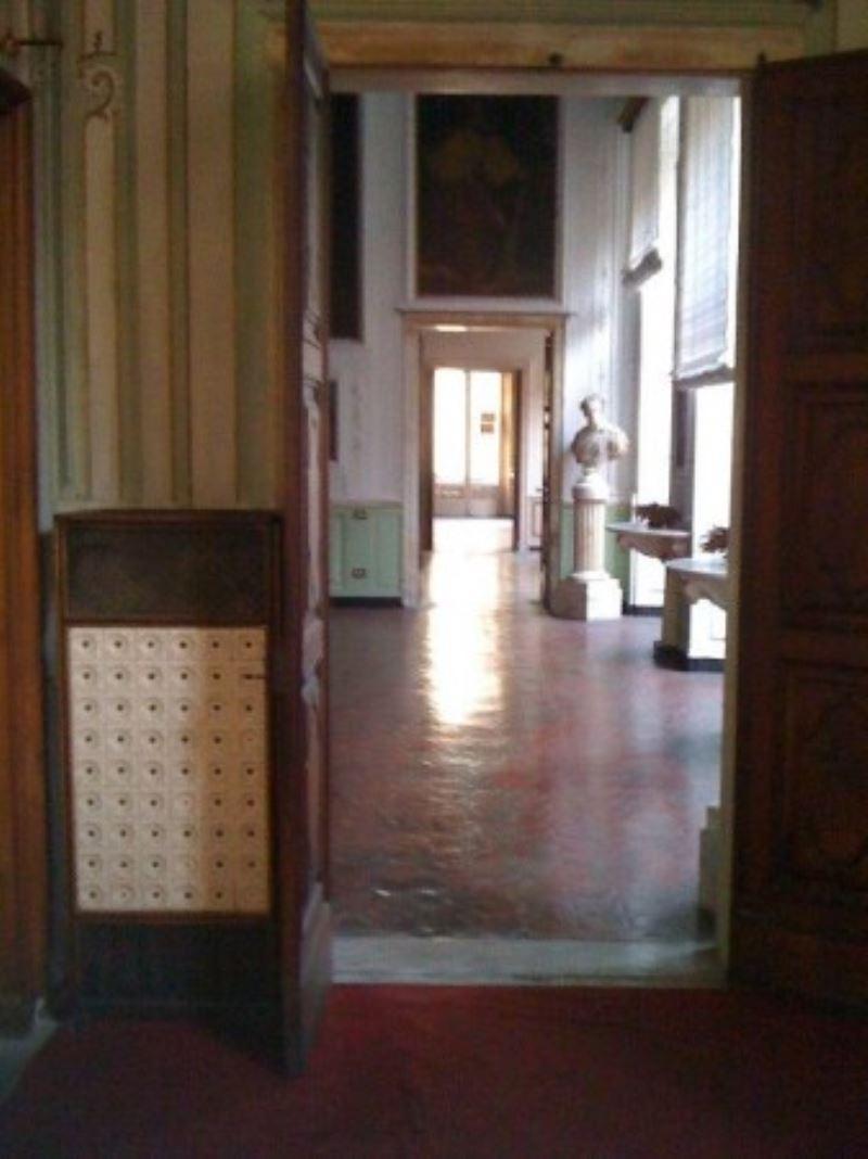 Ufficio-studio in Affitto a Genova Centro: 5 locali, 300 mq