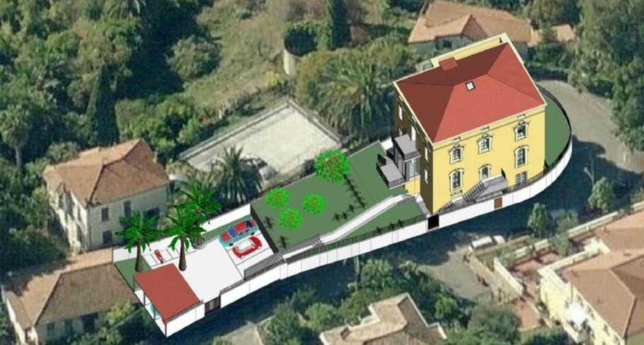 Appartamento in vendita a SanRemo, 7 locali, prezzo € 770.000 | Cambio Casa.it