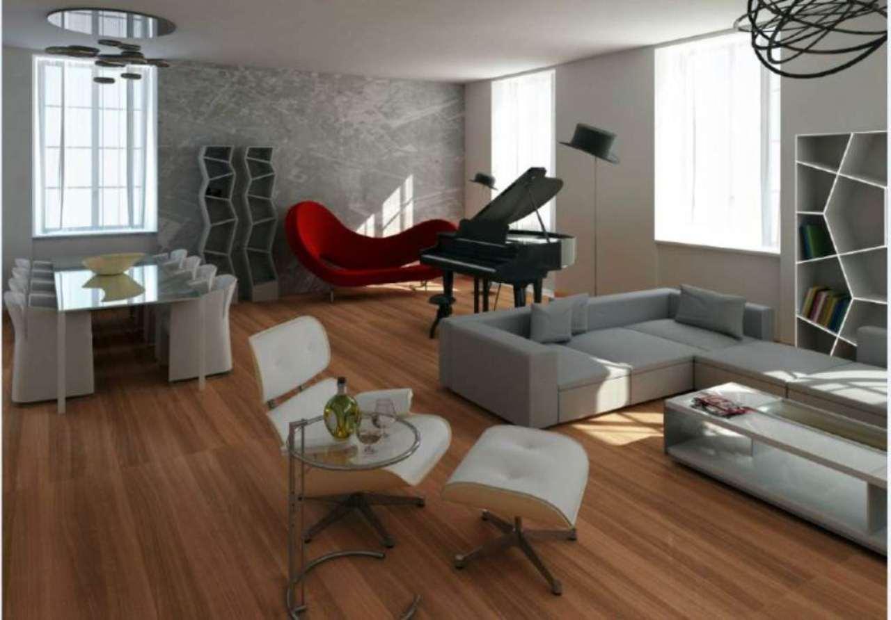 Appartamento in vendita a Torino, 3 locali, zona Zona: 1 . Centro, Quadrilatero Romano, Repubblica, Giardini Reali, prezzo € 759.000 | Cambio Casa.it