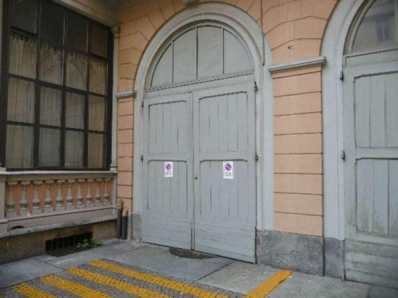 Box / Garage in affitto a Torino, 1 locali, zona Zona: 1 . Centro, Quadrilatero Romano, Repubblica, Giardini Reali, prezzo € 250 | Cambio Casa.it