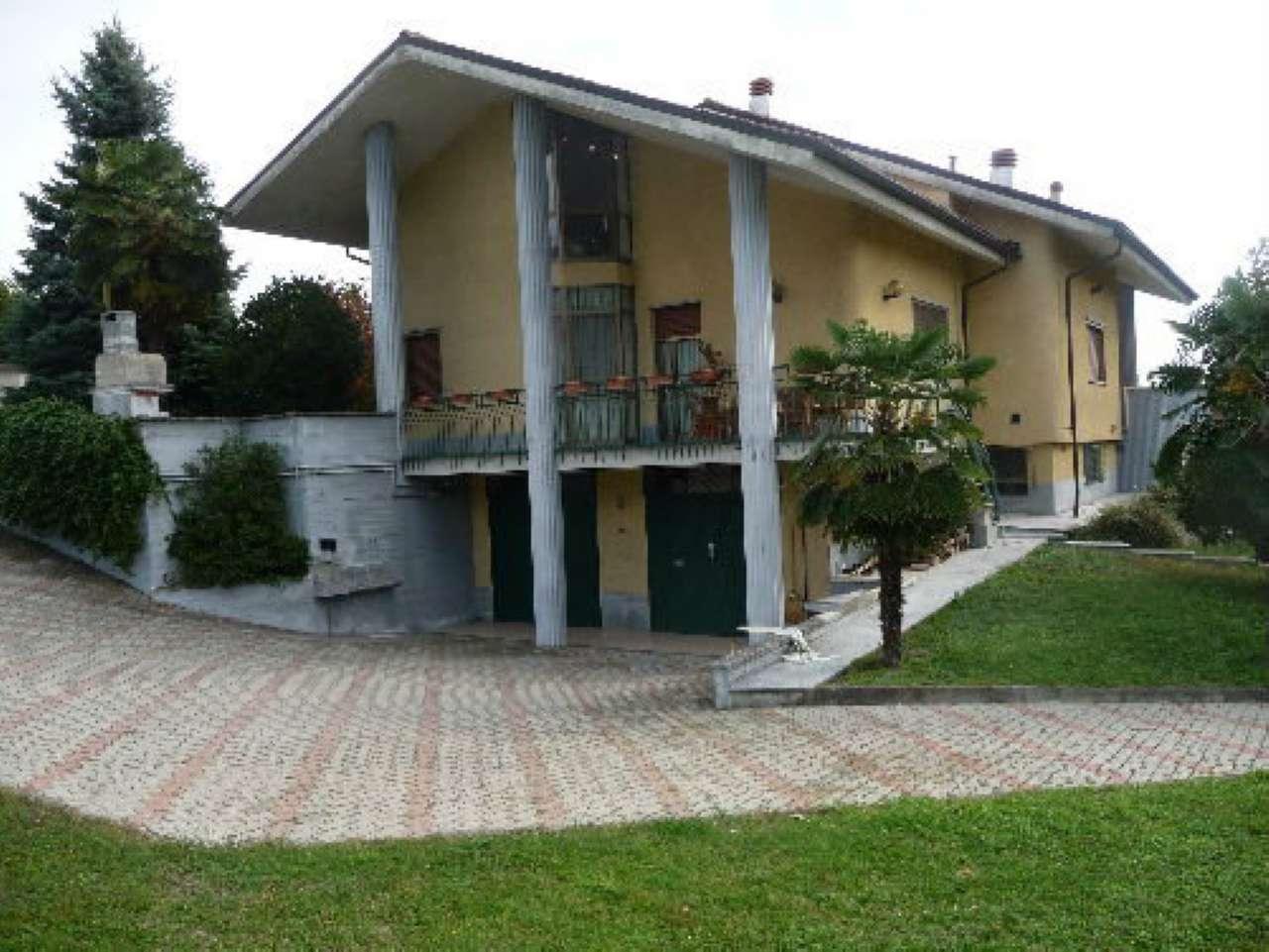 Villa in affitto a Mombello Monferrato, 10 locali, prezzo € 1.200 | Cambio Casa.it