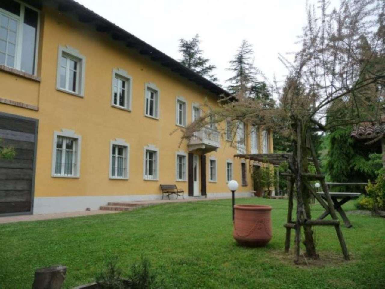 Rustico / Casale in vendita a Frinco, 6 locali, Trattative riservate | Cambio Casa.it