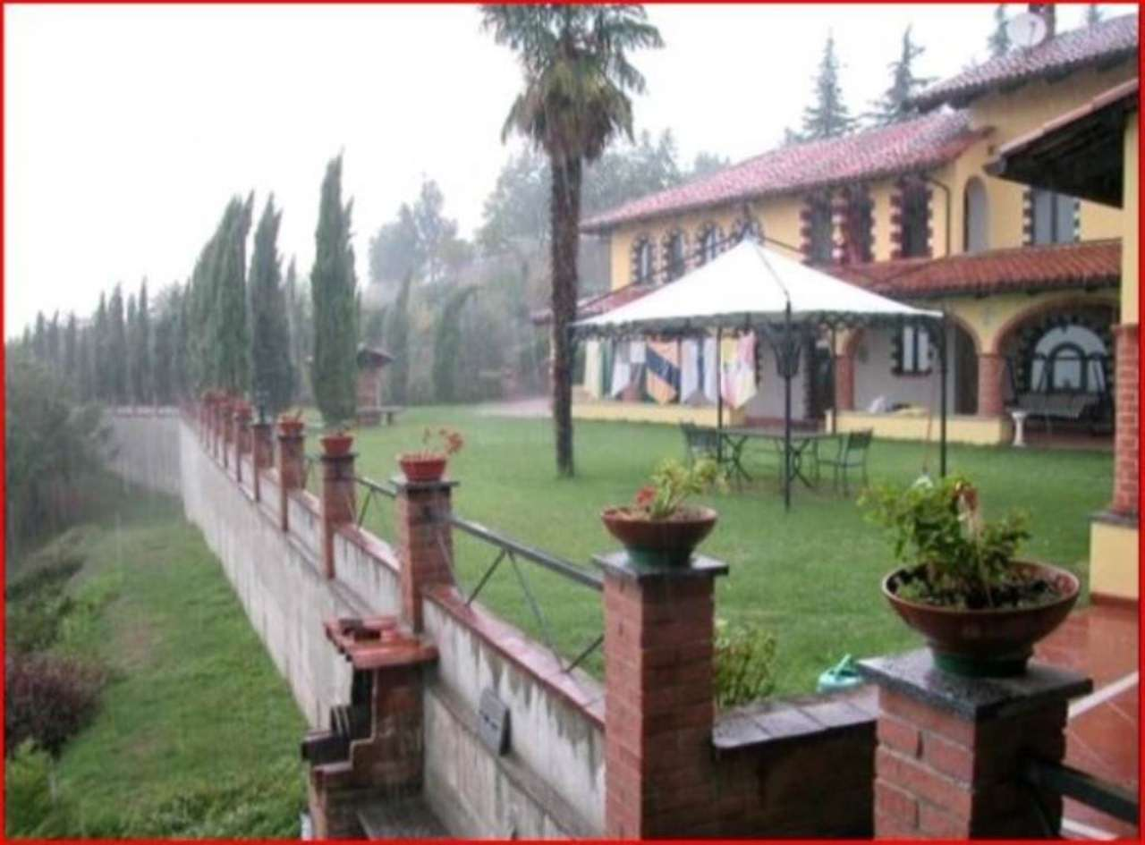 Villa in vendita a Cavagnolo, 6 locali, prezzo € 1.250.000   Cambio Casa.it