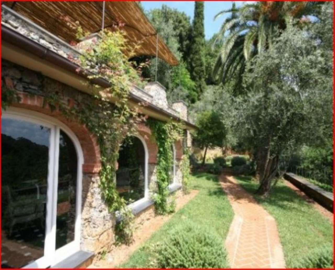 Villa in vendita a Santa Margherita Ligure, 9999 locali, prezzo € 22.000.000 | Cambio Casa.it