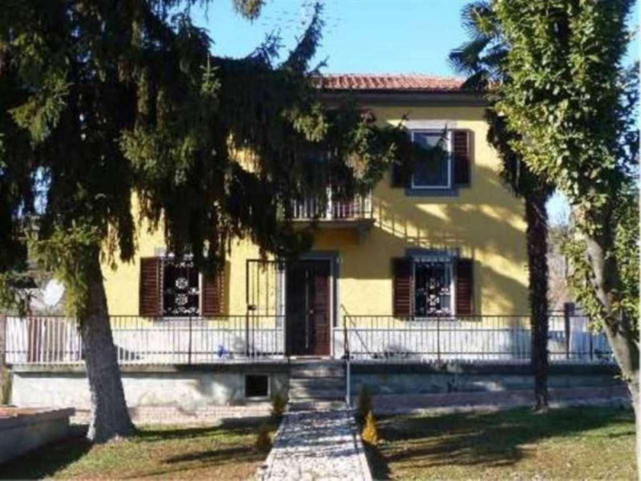 Villa in vendita a Mombello Monferrato, 6 locali, prezzo € 135.000 | Cambio Casa.it