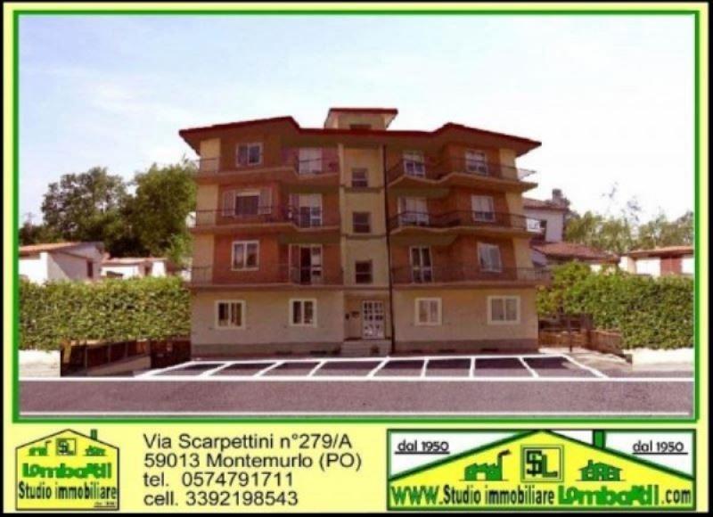 Appartamento in vendita a Montemurlo, 5 locali, prezzo € 180.000 | Cambio Casa.it