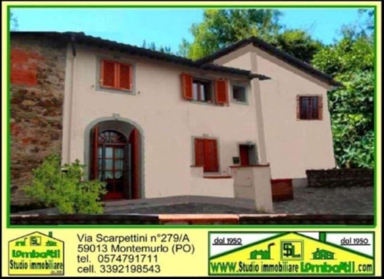 Appartamento in vendita a Montale, 4 locali, prezzo € 165.000 | CambioCasa.it