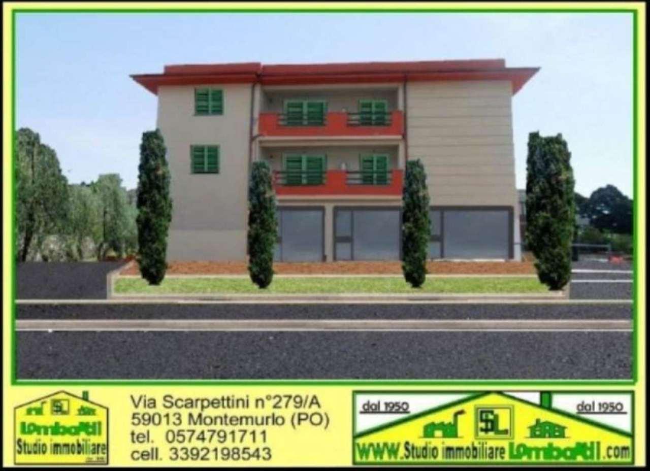 Appartamento in vendita a Montale, 3 locali, prezzo € 165.000 | CambioCasa.it