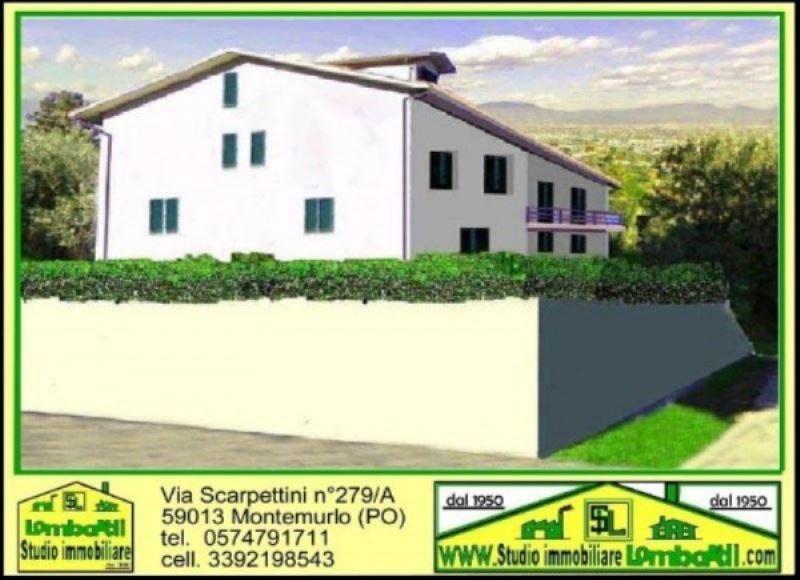 Soluzione Indipendente in vendita a Quarrata, 6 locali, prezzo € 390.000 | Cambio Casa.it