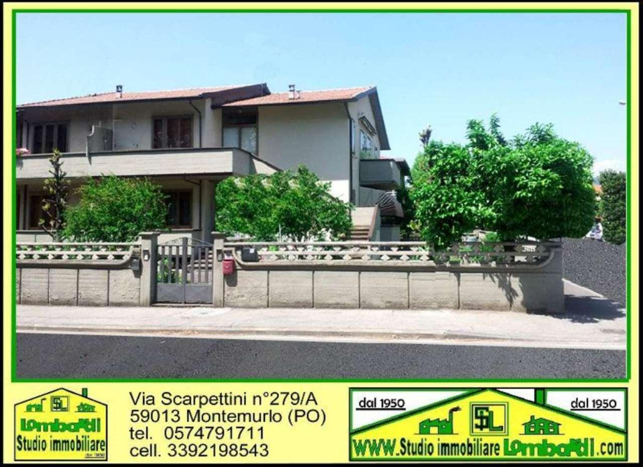 Appartamento in vendita a Montemurlo, 5 locali, prezzo € 260.000 | Cambio Casa.it