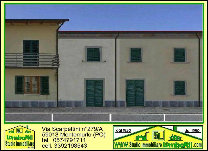 Palazzo / Stabile in vendita a Agliana, 4 locali, prezzo € 70.000 | CambioCasa.it