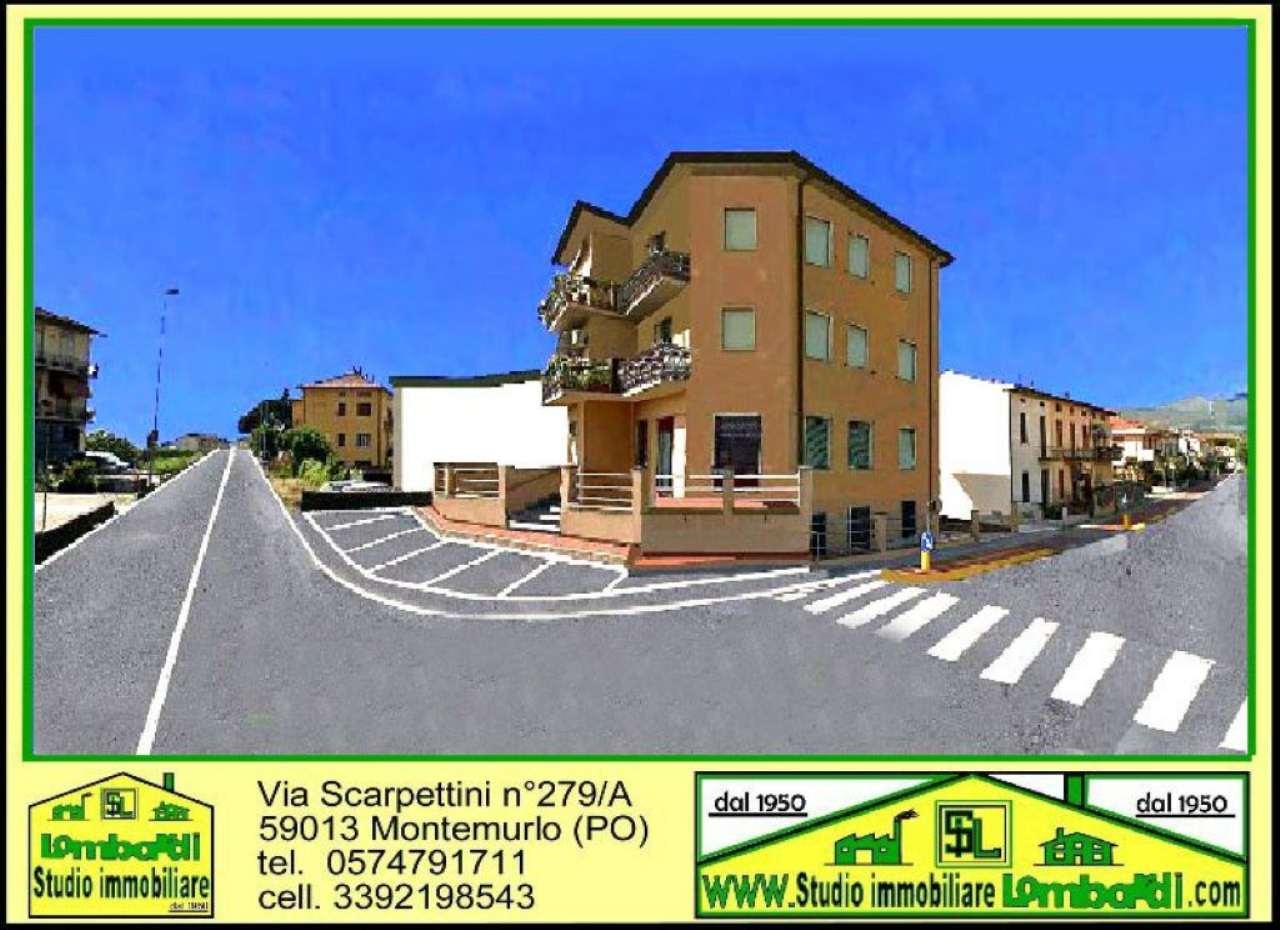 Negozio / Locale in affitto a Montemurlo, 1 locali, prezzo € 450 | Cambio Casa.it