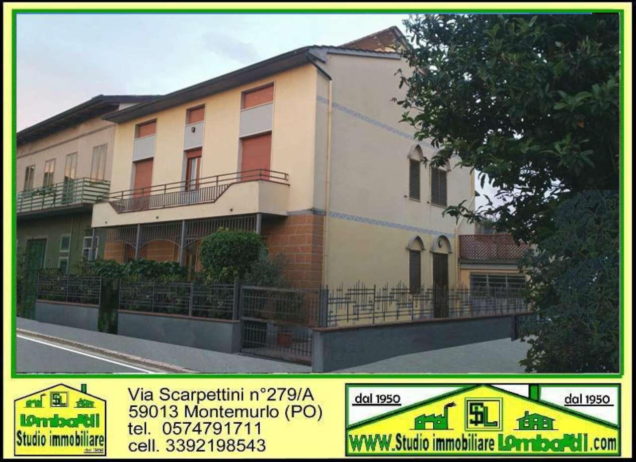 Soluzione Indipendente in vendita a Prato, 10 locali, prezzo € 395.000 | CambioCasa.it