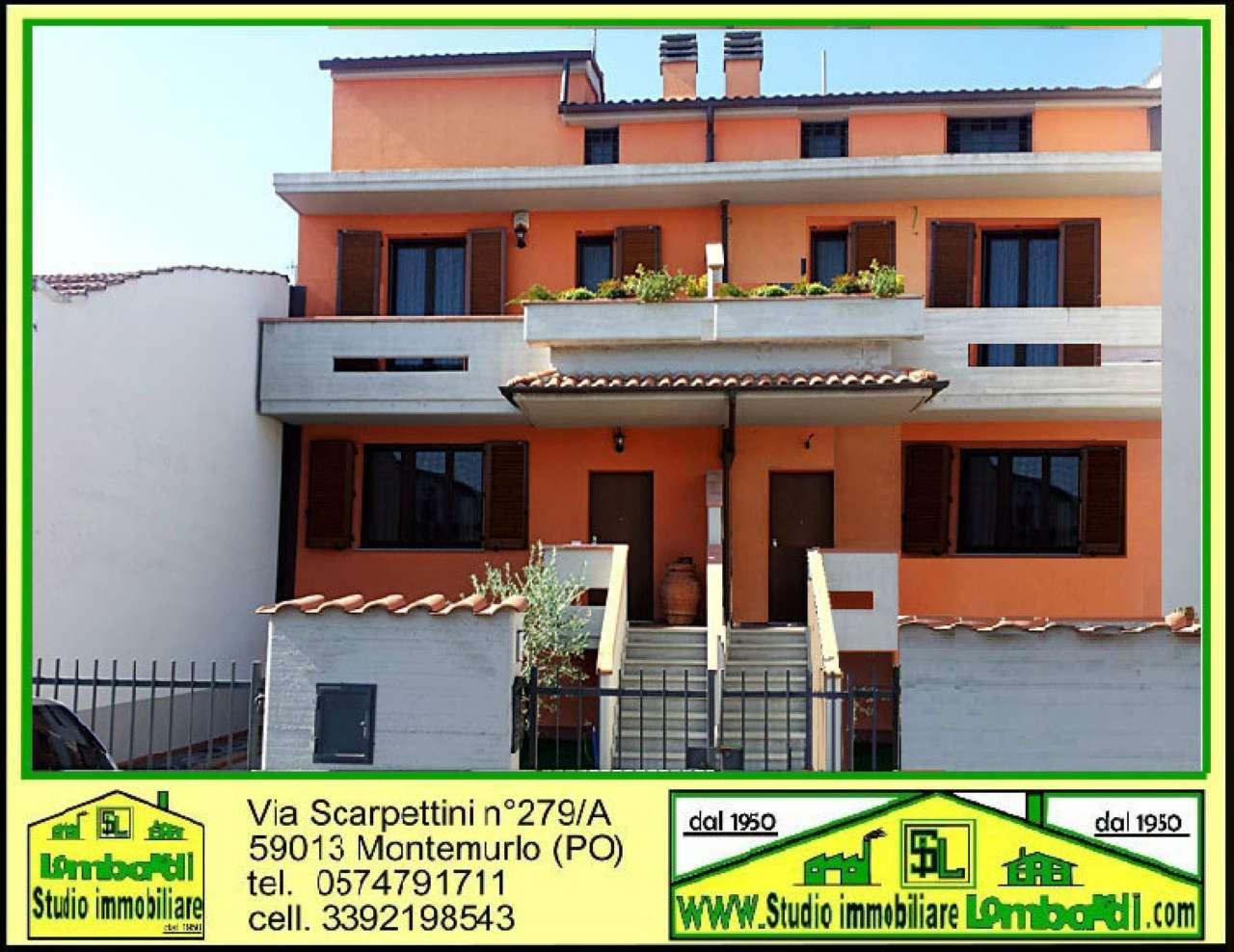 Palazzo / Stabile in vendita a Montemurlo, 6 locali, prezzo € 290.000   Cambio Casa.it