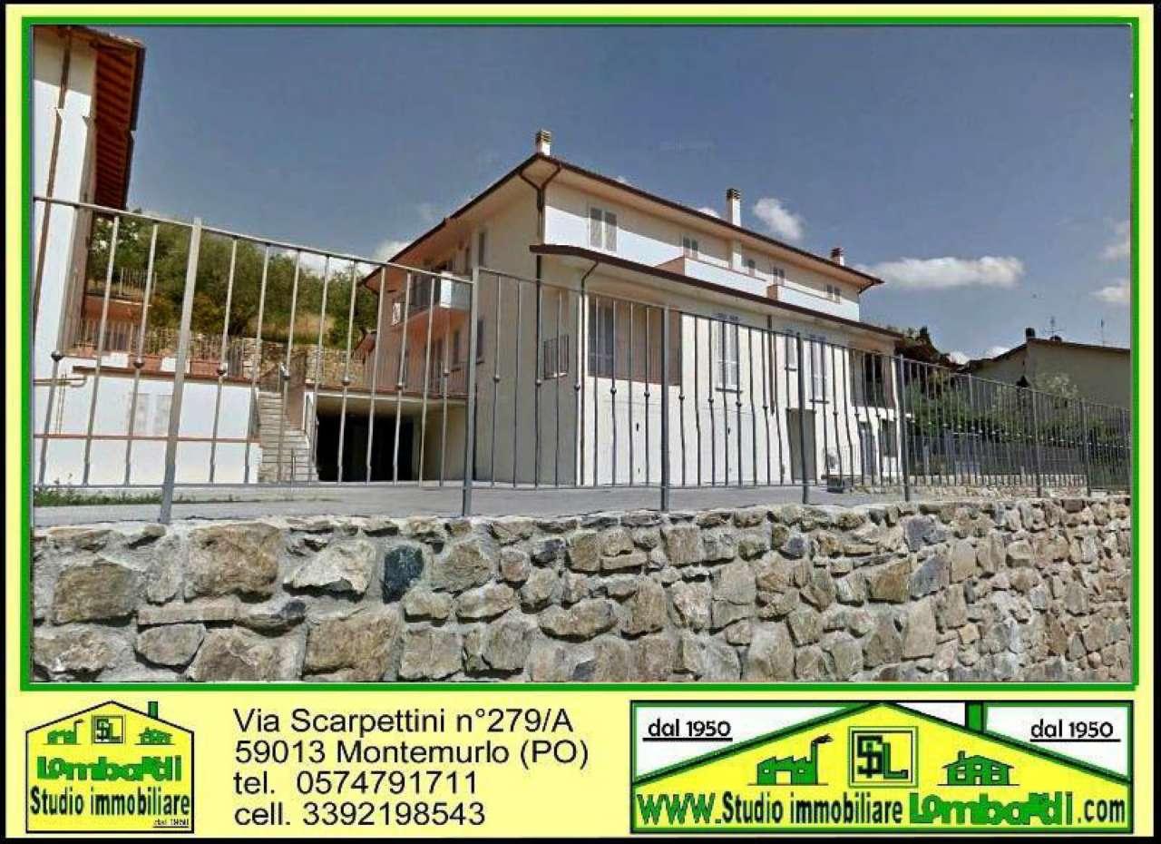 Appartamento in vendita a Montemurlo, 3 locali, prezzo € 195.000 | CambioCasa.it