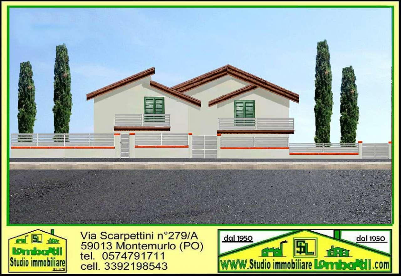 Soluzione Indipendente in vendita a Montale, 8 locali, prezzo € 395.000 | CambioCasa.it