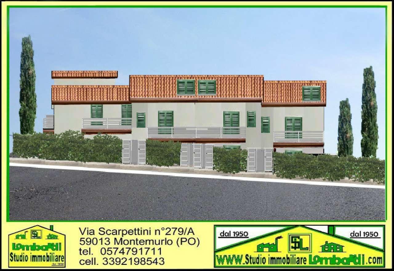 Appartamento in vendita a Montale, 5 locali, prezzo € 285.000 | CambioCasa.it