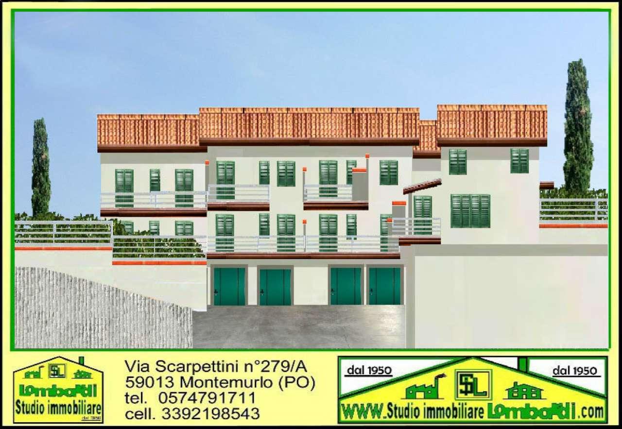 Appartamento in vendita a Montale, 5 locali, prezzo € 270.000 | CambioCasa.it