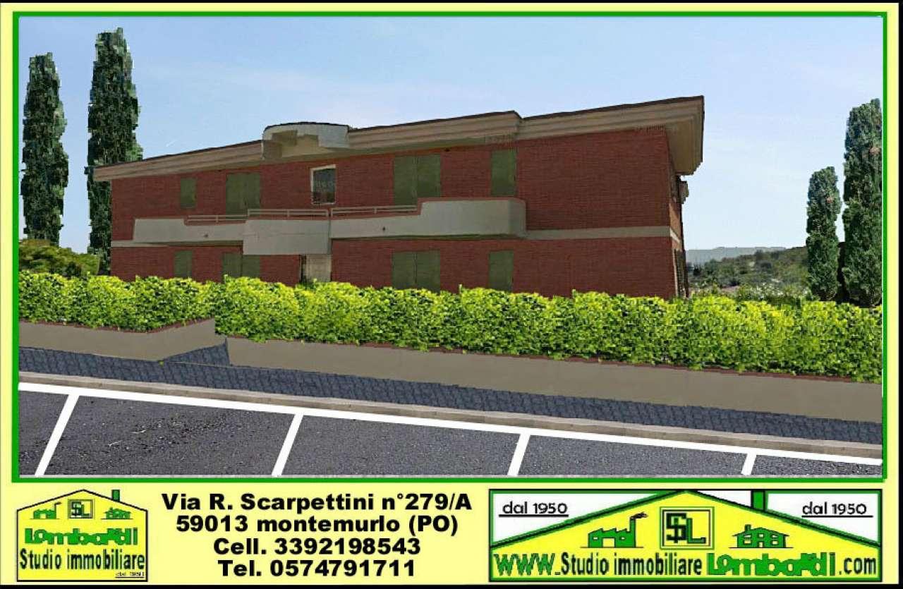 Appartamento in vendita a Montale, 5 locali, prezzo € 240.000 | CambioCasa.it