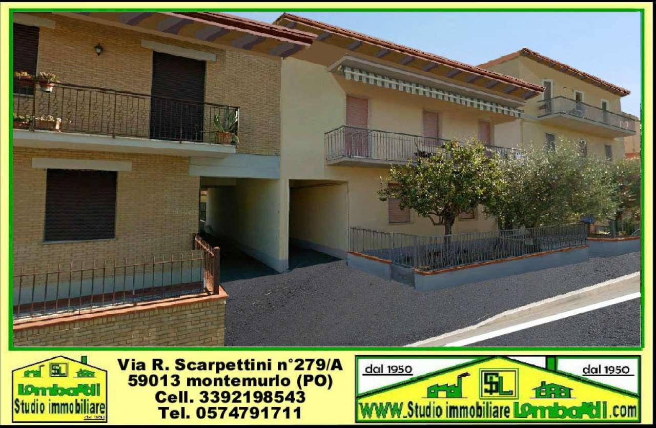 Appartamento in vendita a Montemurlo, 7 locali, prezzo € 230.000 | CambioCasa.it
