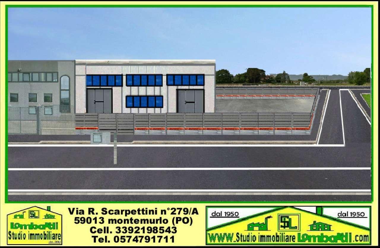 Capannone in vendita a Montemurlo, 6 locali, prezzo € 2.250.000 | CambioCasa.it