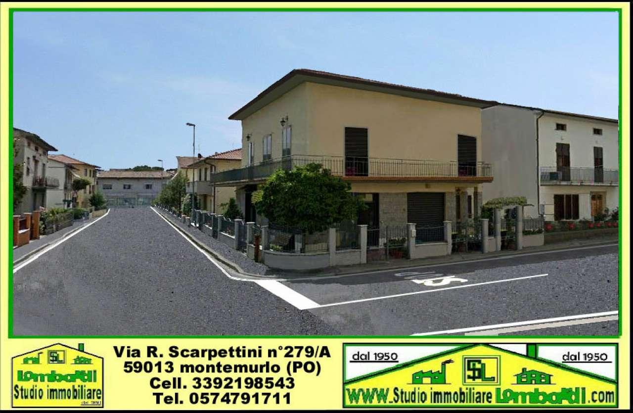 Soluzione Indipendente in vendita a Montemurlo, 8 locali, prezzo € 360.000 | CambioCasa.it