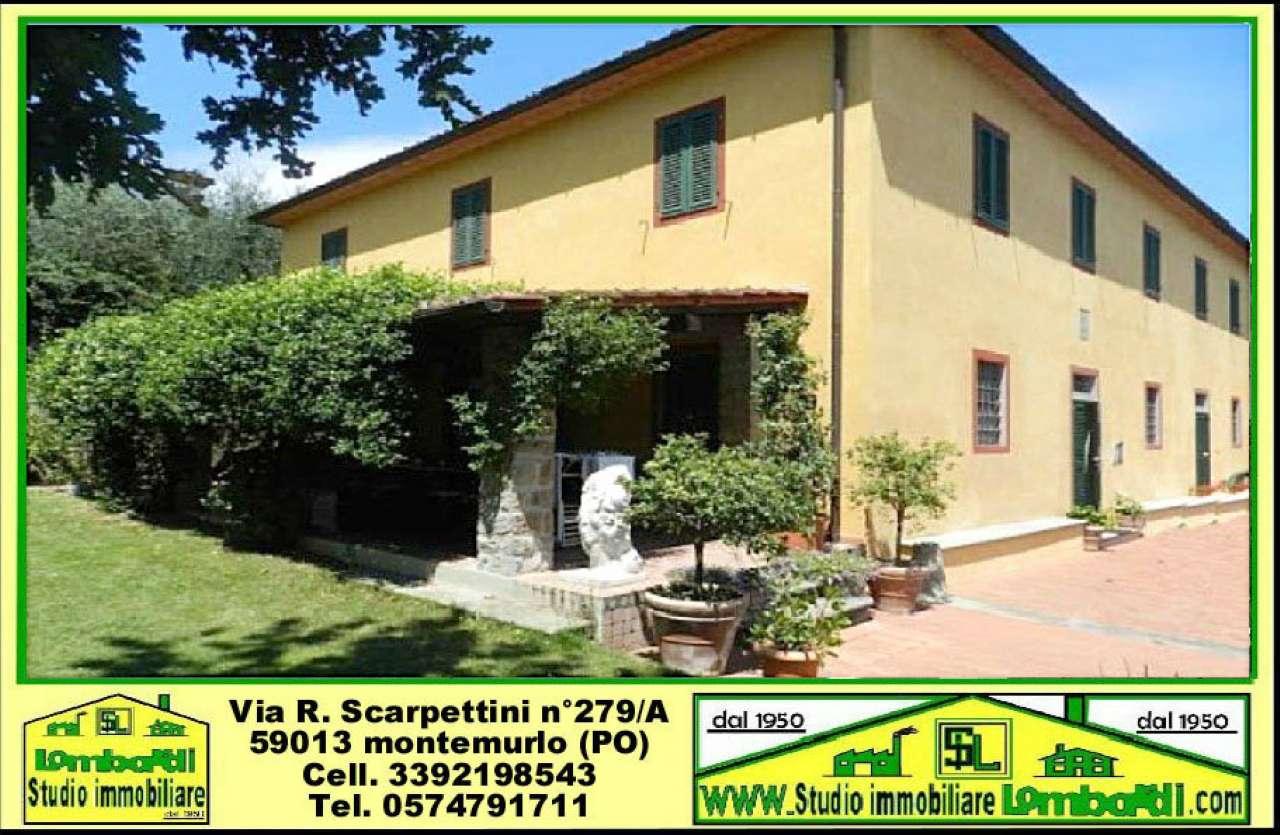 Villa in vendita a Pistoia, 12 locali, prezzo € 2.800.000 | CambioCasa.it