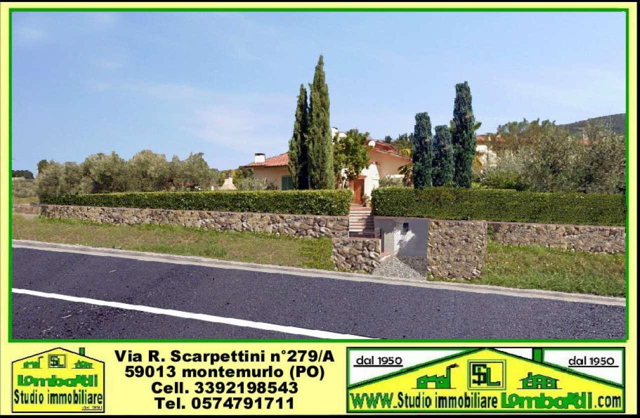 Villa in Vendita a Montale
