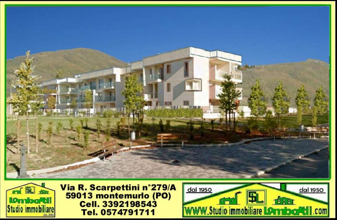 Appartamento in vendita a Montemurlo, 5 locali, prezzo € 315.000 | CambioCasa.it