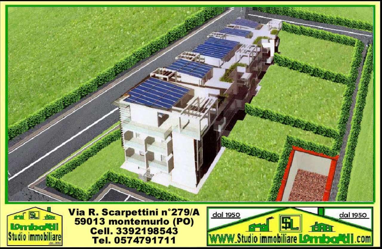 Attico / Mansarda in vendita a Montemurlo, 6 locali, prezzo € 395.000   CambioCasa.it