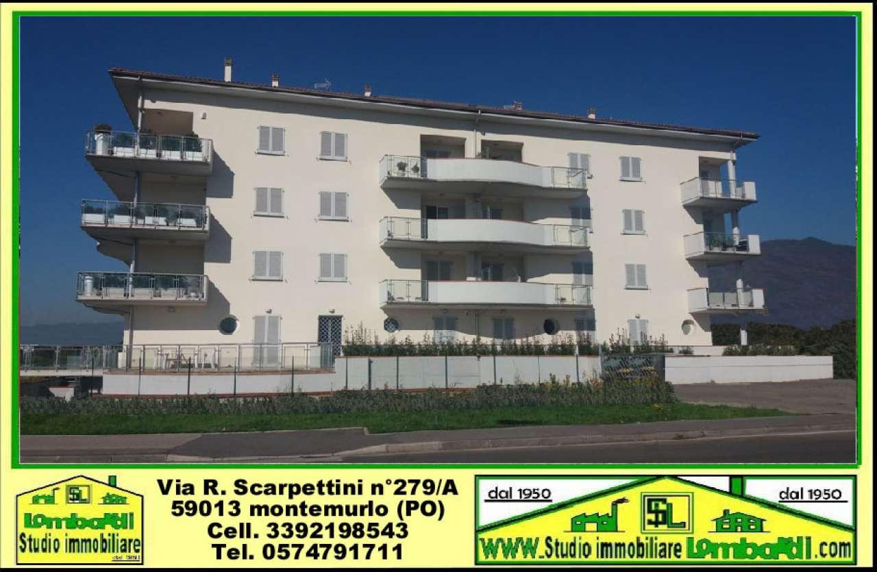 Appartamento in vendita a Montemurlo, 4 locali, prezzo € 270.000 | CambioCasa.it