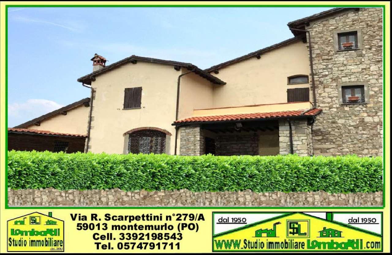 Palazzo / Stabile in Vendita a Vaiano