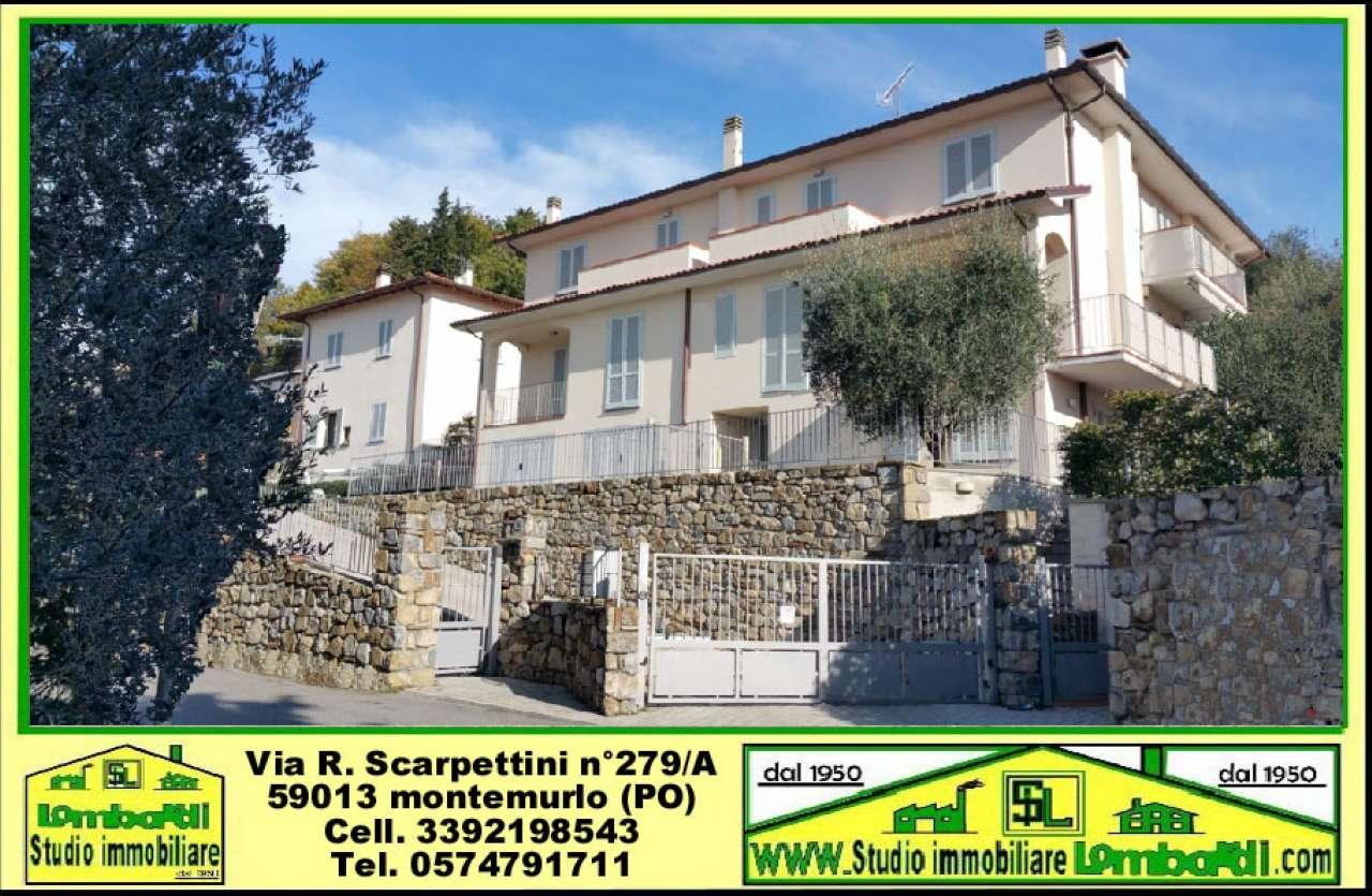 Appartamento in vendita a Montemurlo, 4 locali, prezzo € 249.000 | CambioCasa.it