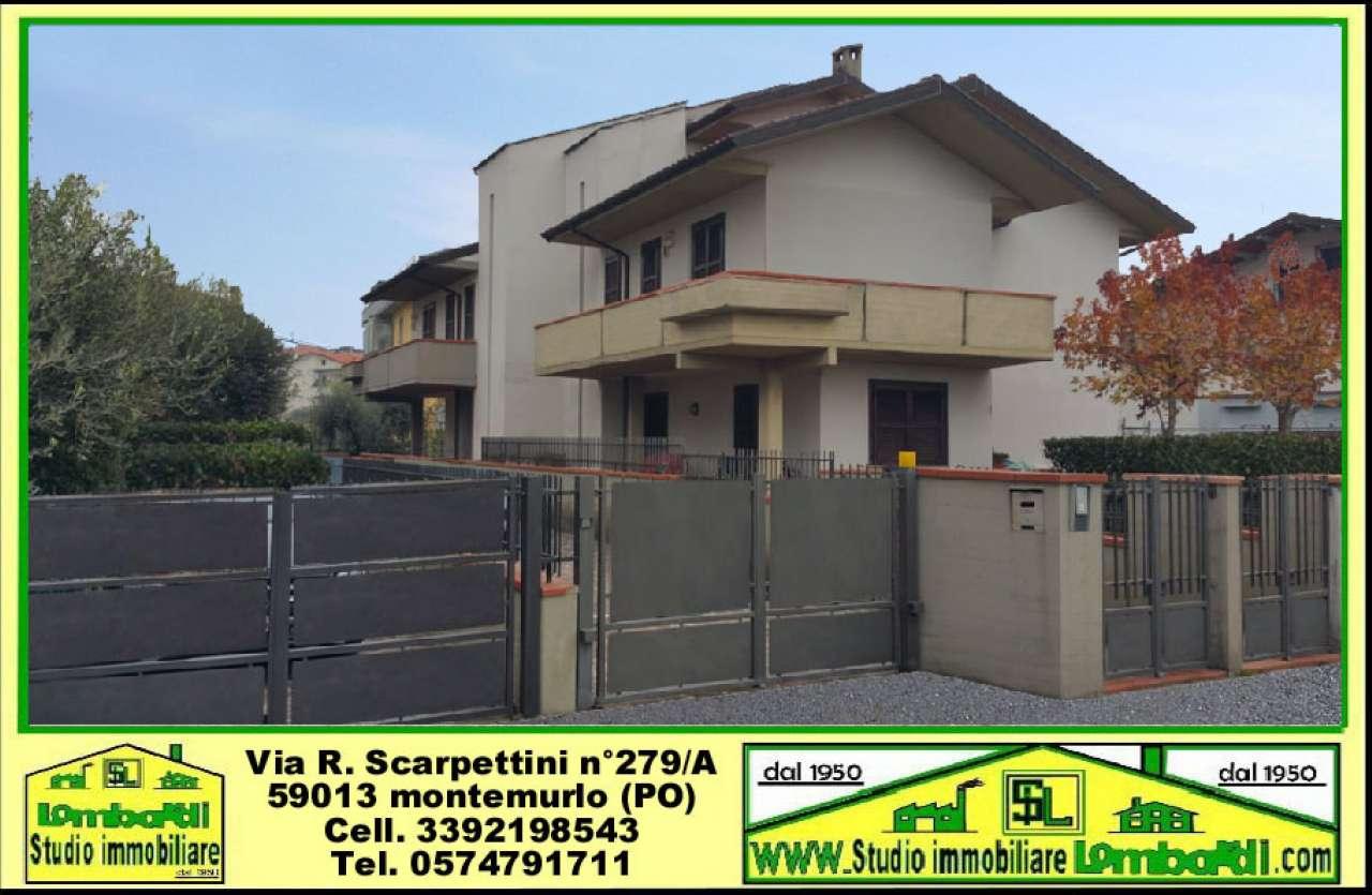 Palazzo / Stabile in vendita a Montemurlo, 8 locali, prezzo € 410.000 | CambioCasa.it